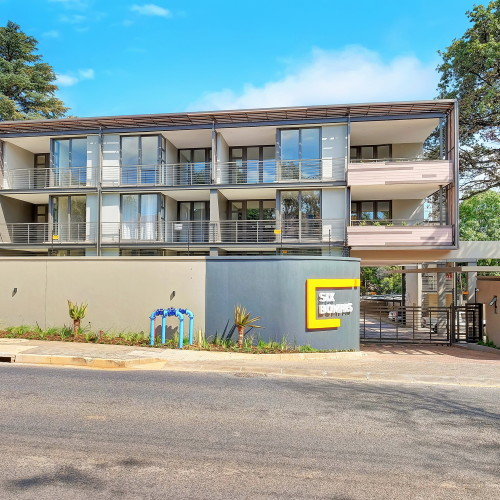 Unit 4 Bompas, Dunkeld West - Marina - HB Realty M1A