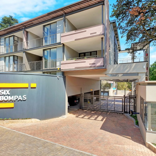 Unit 4 Bompas, Dunkeld West - Marina - HB Realty M3